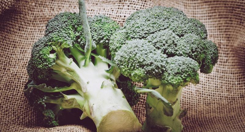 Brócoli: Alimento y medicina, un cóctel anticancerígeno